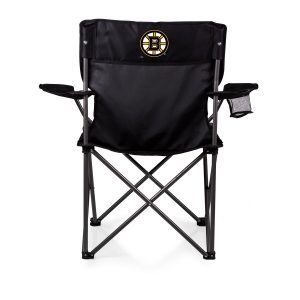 Boston Bruins PTZ Camp Chair