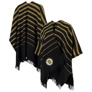 Boston Bruins Women's Wrap Scarf